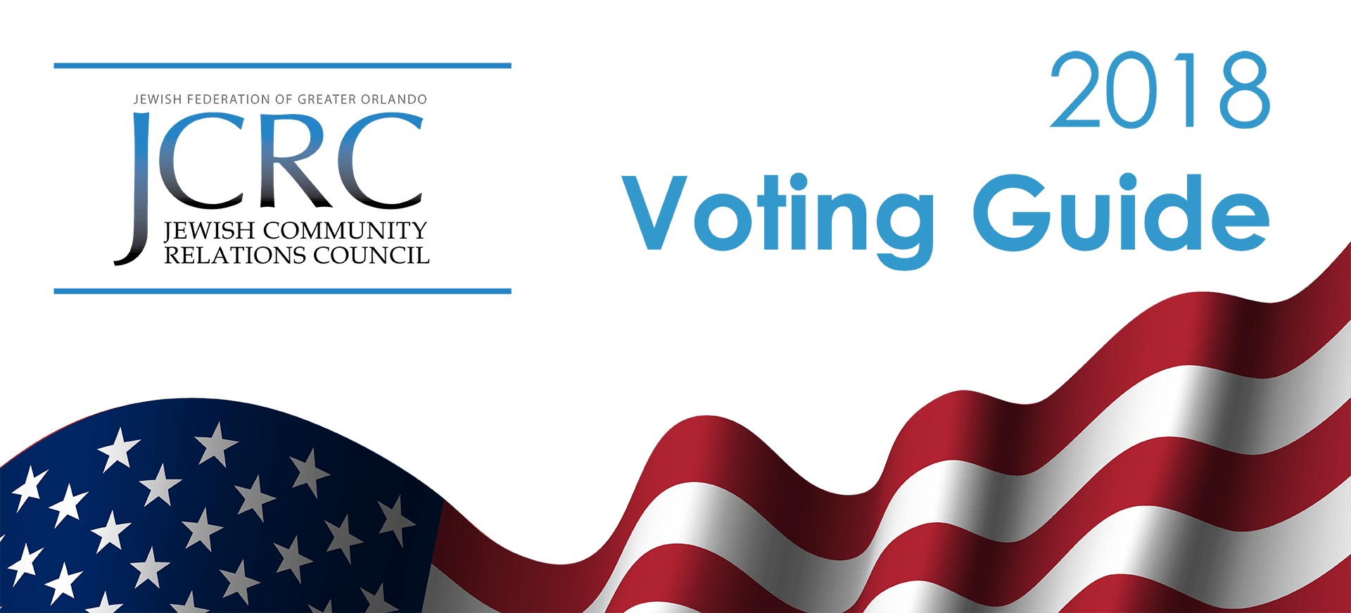 Vote | Jewish Federation of Greater Orlando