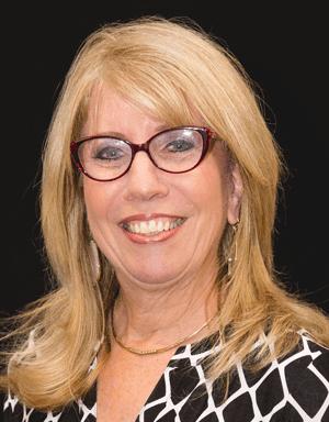 Carol Feuerman