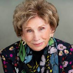 In My Own Words with Holocaust Survivor Edith Eger
