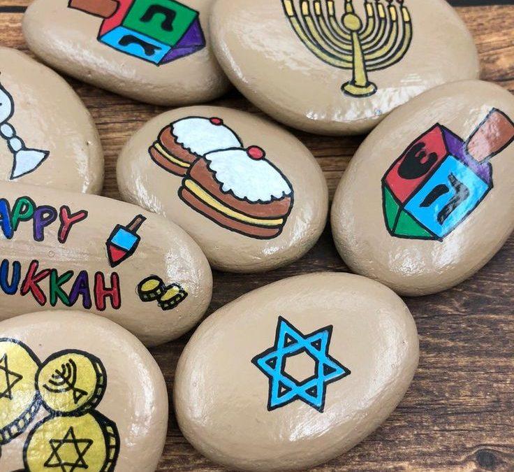 Hanukkah Rocks!