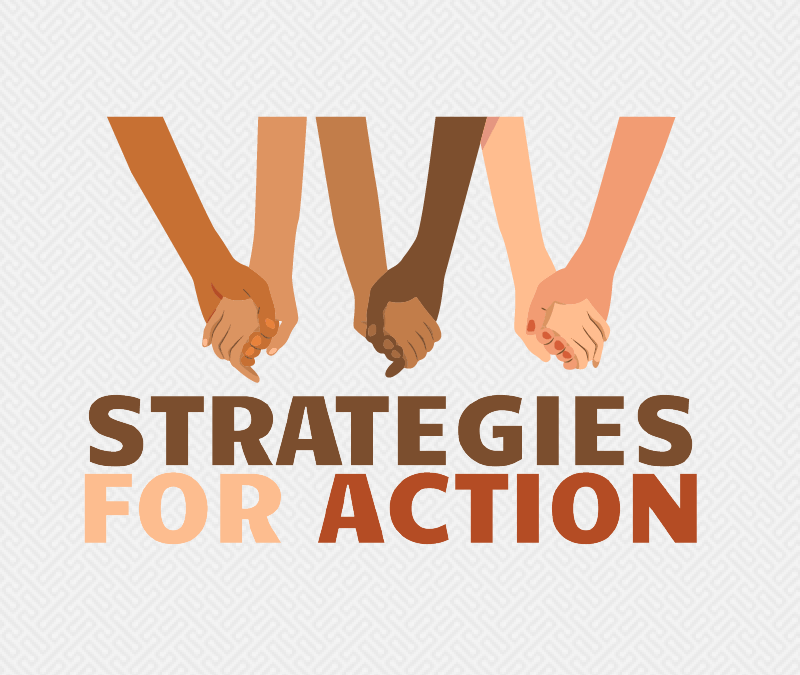 Strategies For Action: Furthering Fair Housing