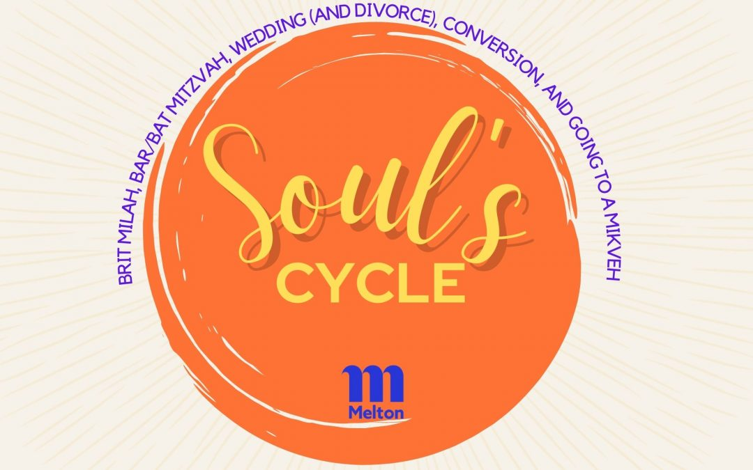 Get To Know Your Soul's Cycles